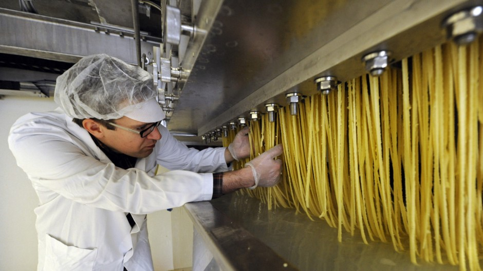 Alb-Gold Teigwaren GmbH