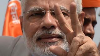 Umbruch in Indien