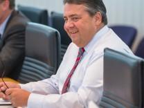 Abschlussplakat zum SPD-Europawahlkampf