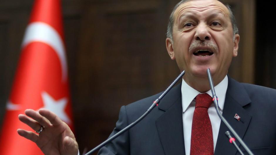 Grubenunglück in der Türkei Erdoğan in Köln