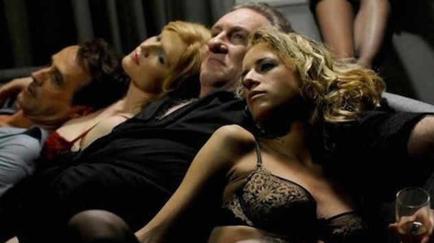 "Gérard Depardieu in ""Welcome to New York"""