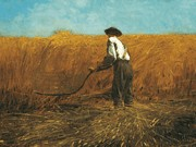 "Winslow Homer (1836-1910), ""The Veteran in a New Field"", 1865"