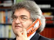 Helmut Markwort, ddp