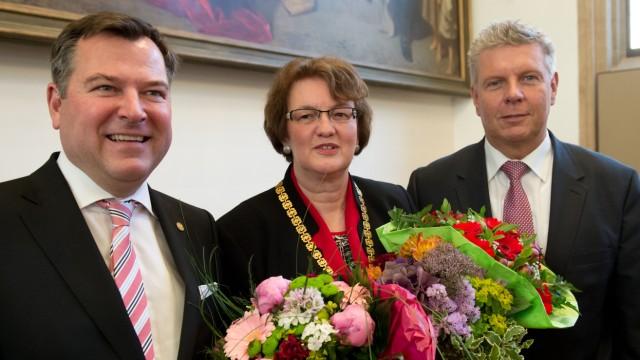 Vollversammlung Münchner Stadtrat