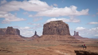 Navajo Einigung nach Jahrzehnten