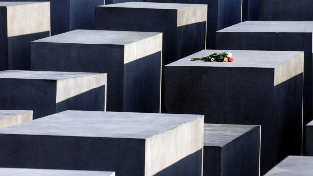 Holocaust-Mahnmal mit US-Design-Preis ausgezeichnet
