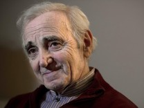 Charles Aznavour turns 90