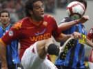 Rom überholt Mourinho (Bild)