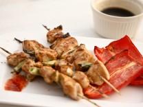 Kochnische grillblog yakitori rezept