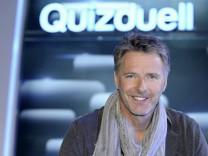 ARD-Show startet die Ratesendung Quizduell mit Jörg Pilawa