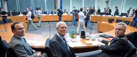 NSA-Untersuchungsausschuss