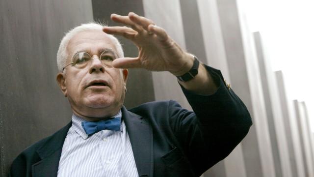 Peter Eisenman, 2004