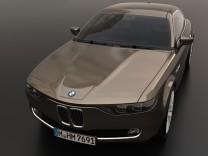 Der BMW CS Concept von David Oberndorfer