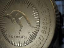 Größte Goldmünze der Welt, 2014