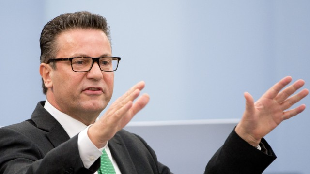 Peter Hauk CDU AfD