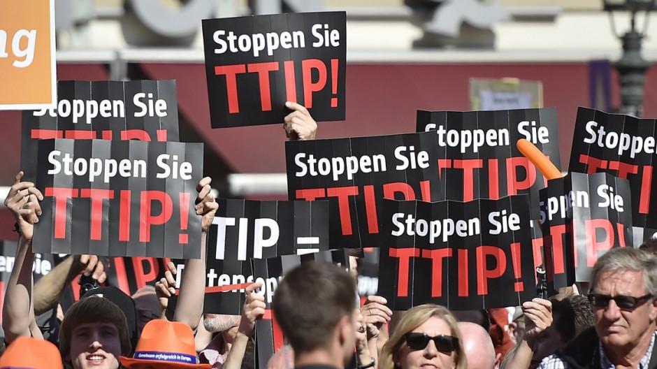 TTIP TTIP