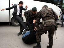 Tretender Erdogan-Berater Yusuf Yerkel