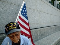WWII Memorial Features