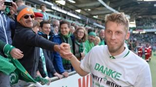 Aaron Hunt, Werder Bremen, VfL Wolfsburg, Bundesliga