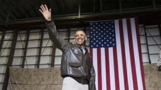 Barack Obama, James Cunningham, Joseph Dunford