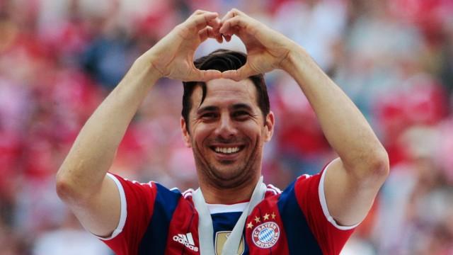 Claudio Pizarro, Bayern Muenchen, Bundesliga