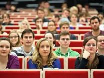 Wintersemester beginnt an der Uni Leipzig