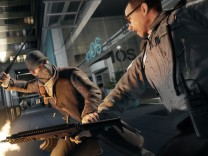 Watch Dogs von Ubisoft