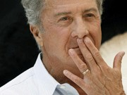 Dustin Hoffman, Reuters
