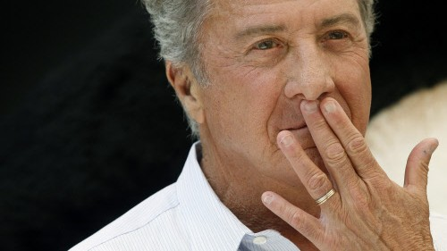 Im Interview: Dustin Hoffman