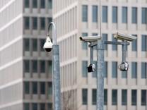 Eröffnung Nordbebauung des Bundesnachrichtendienstes