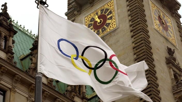 Bürgerschaft debattiert über Olympia-Bewerbung
