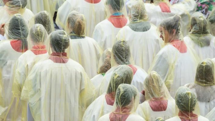 Katholikentag in Regensburg