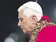 AP, Papst Benedikt, Vatikan, Missbrauch, Predigt, Rom, Buße, Reue