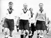 Fußball-WM 1934