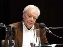 lit. Cologne - Jürgen Becker