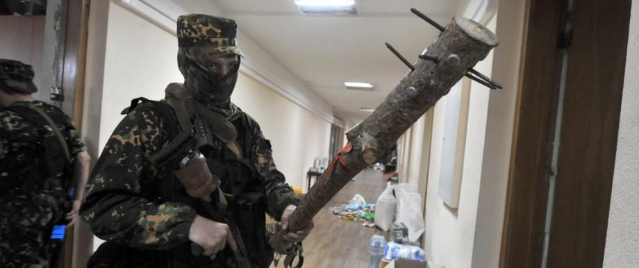 Ukraine Krieg Wahl
