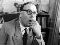 Heinz Erhardt wäre 100 geworden