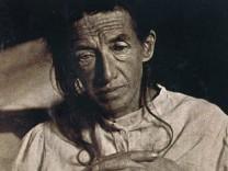 Auguste D. - berühmte Alzheimer-Patientin