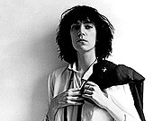Patti Smith, Mapplethorpe
