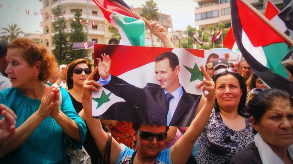 Kairo Syrien