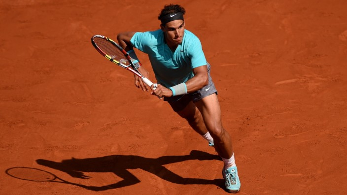 2014 French Open - Day Seven