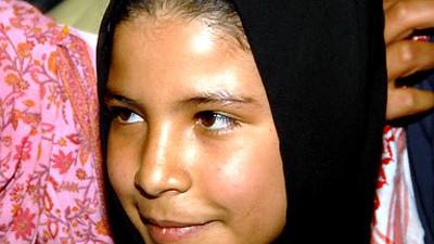 Zwangsehen im Jemen