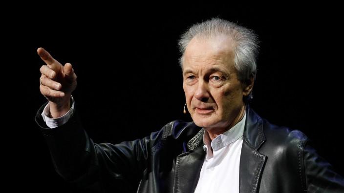 Karlheinz Hackl ist im Alter von 65 Jahren gestorben.