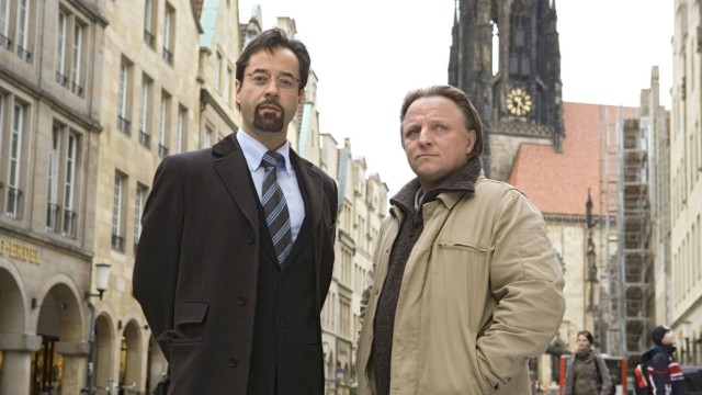 Tatort Münster; Tatort