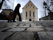 Kindesmissbrauch, Katholische Kirche, Bad Tölz; ddp