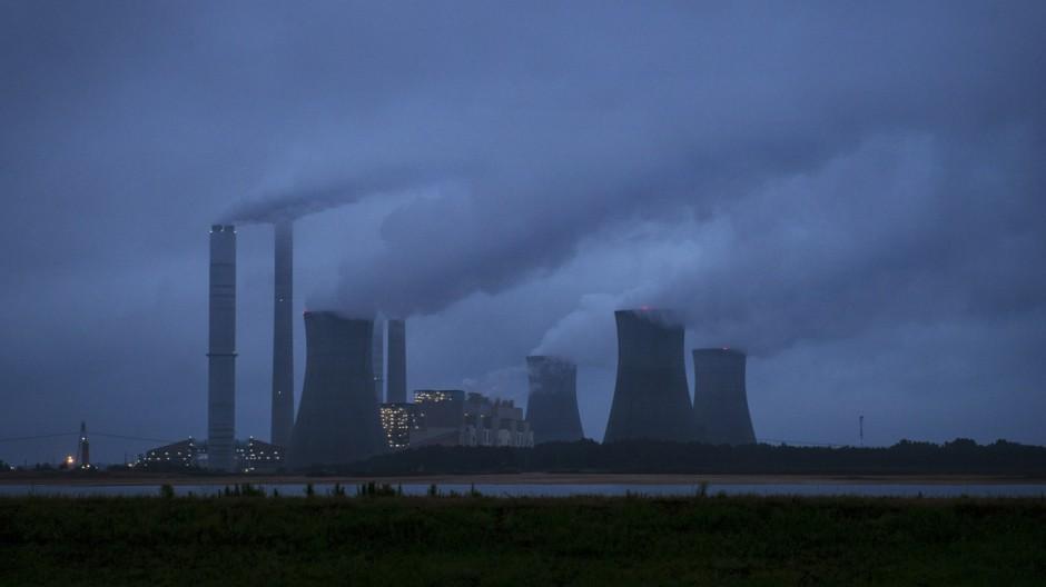 Klimapolitik US-Klimapolitik