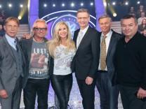 """RTL - 'Wer wird Millionär' - Promi-Special 28; """"Wer wird Millionär?"""""""