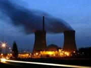 Kernkraftwerk in Grafenrheinfeld; dpa