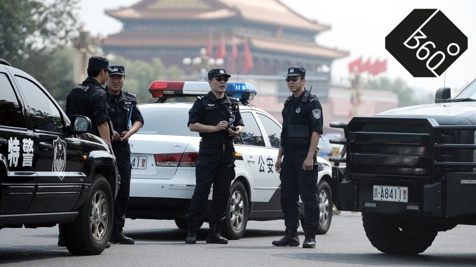 Tiananmen Tiananmen-Massaker vor 25 Jahren