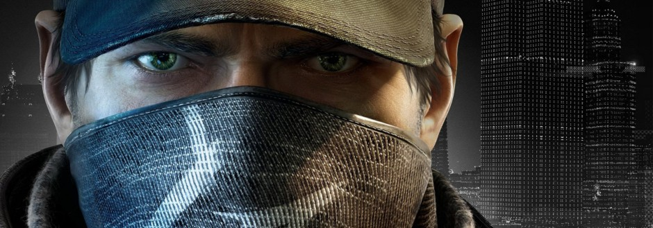 Superheld Aiden Pearce in Watch Dogs